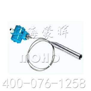 Input type liquid level transmitter