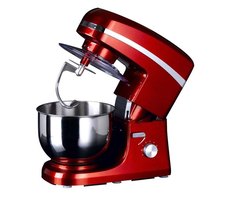 Multifunction Stand Mixer and Home Appliance,