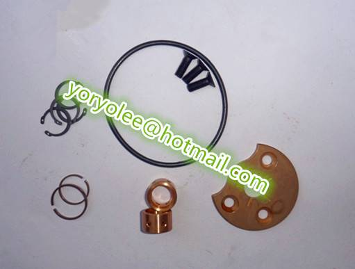 Repair kit for hitachi EX300-2 turbocharger