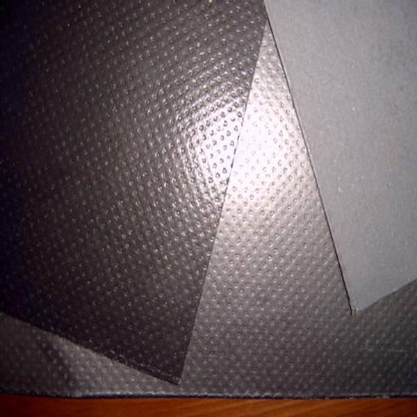 Non-asbestos composite gasket sheet