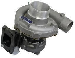 komatsu turbocharger T04E 466670-0013
