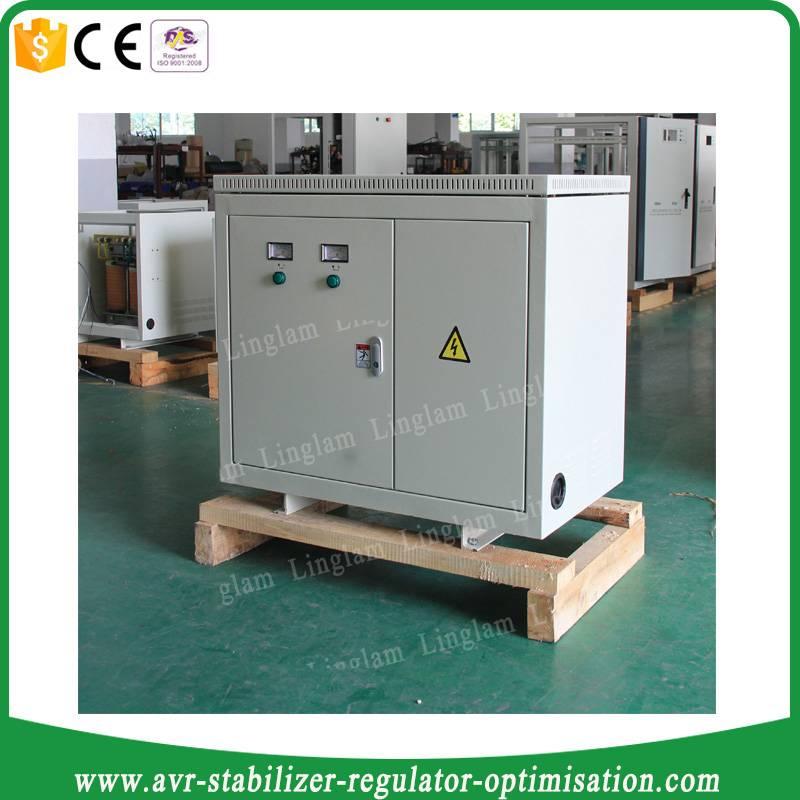 60kva transformer isolated 480v