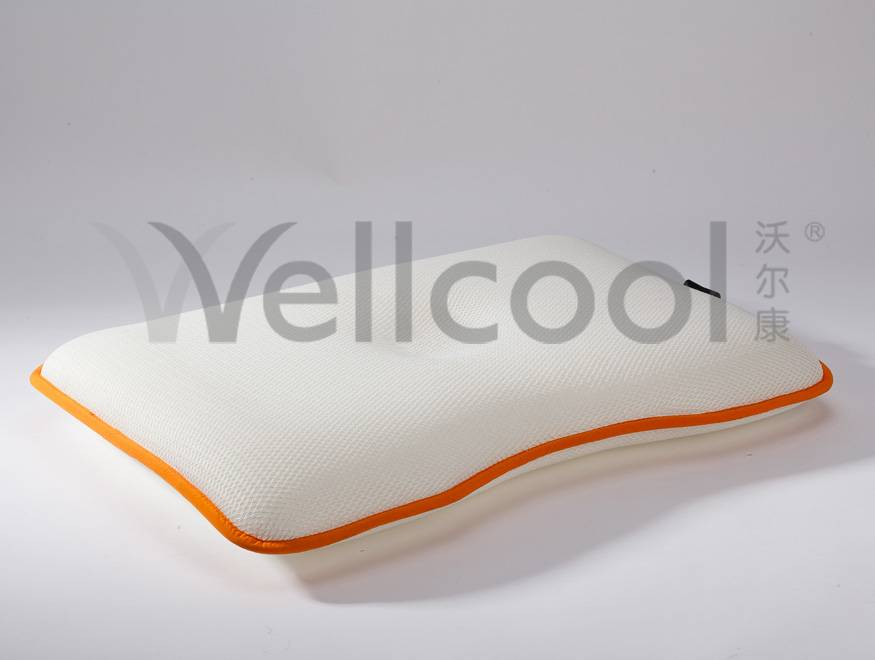 wonderful and fashionable 3d mesh pillow