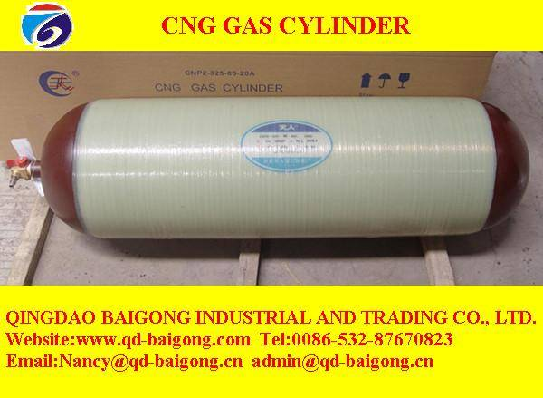 CNG gas cylinder for cars price for sale