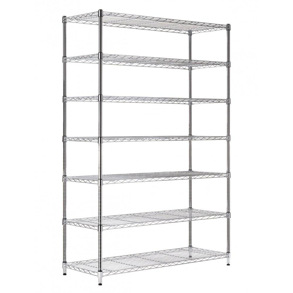 Selling Commercial Furniture shelving