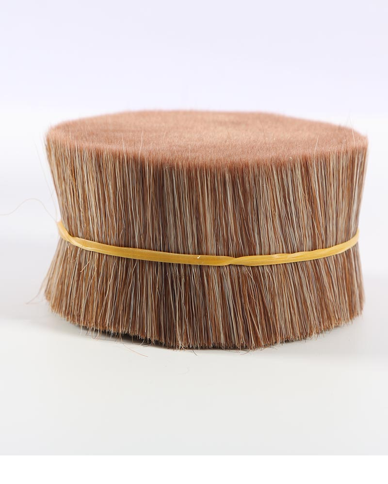 PRETTY BRUSH FILAMENT,Hand Crafted Brush Filament, Pretty Brush Filament Bristles