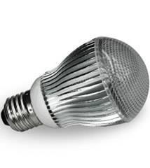 LED Spotlight E27 B205