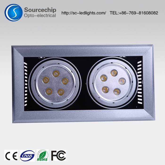 8 inch recessed led down light China Suppliers | a lot of 8 inch recessed led down light offers