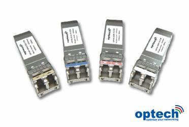 10Gbps SFP+ Transceiver SFP+SR/LR/ER/ZR