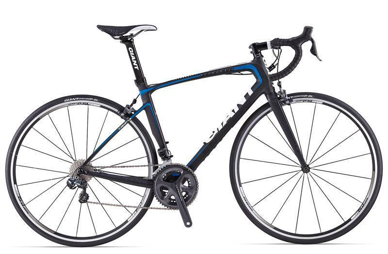 Giant Men On-Road Performance Endurance Defy Advanced 0 Bicycle Bike