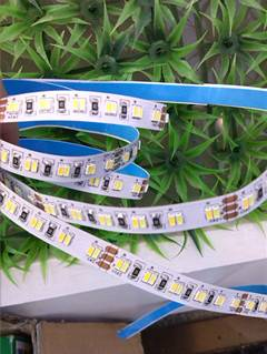 2015 New Dimmable Flexible Lamp Strip