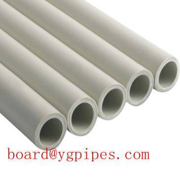 cold and hot plastic ppr pipes/pipe/plastic pipe/ppr pipe