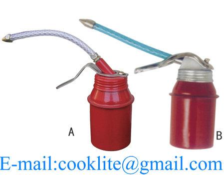 High Pressure Oiler / Machine Oil Pot / Hand Oil Gun