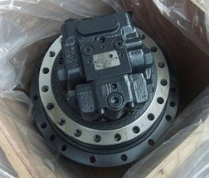 komatsu bulldozer D65A-8 swing motor