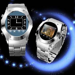 Good watch mobile phoneW968