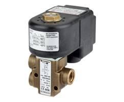 Norgren solenoid valves