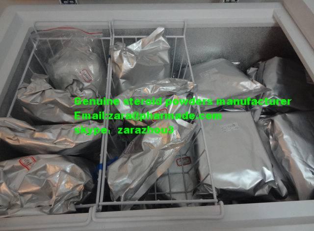 7-Keto-dehydroepiandrosterone Steroids powders