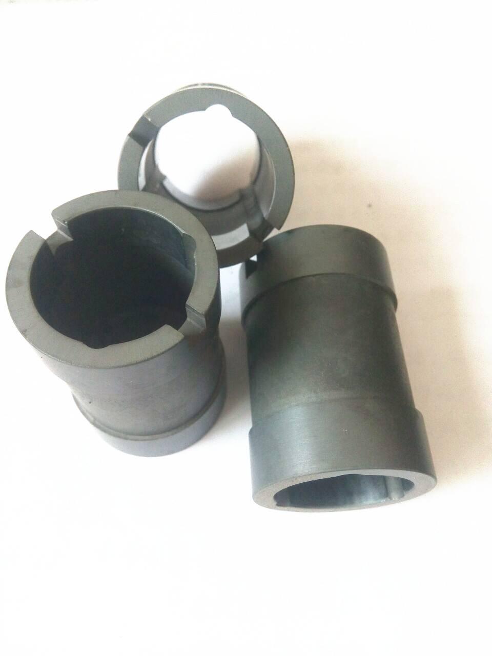 SSIC cearmic shaft sleeve