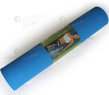 eco rubber yoga mat manufacturer supplier