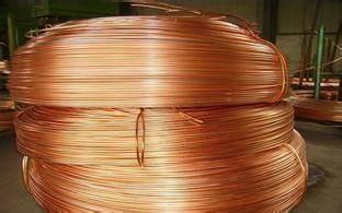 High Quality Copper Rod