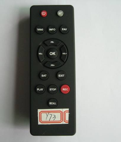 Sell Remote Control for Video & Audio, Universal, Y73