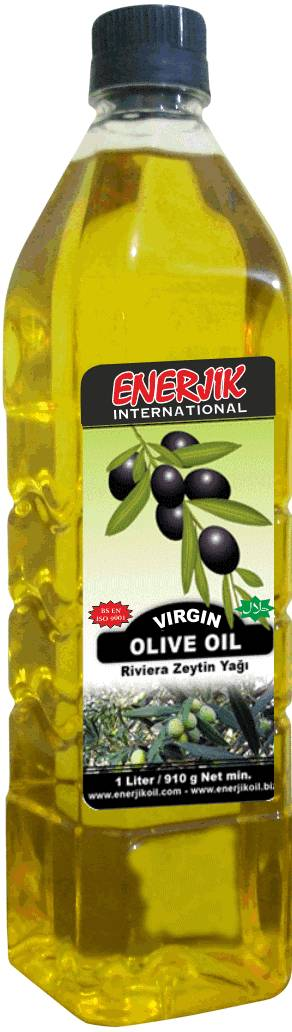 Virgin Olive Oil Export