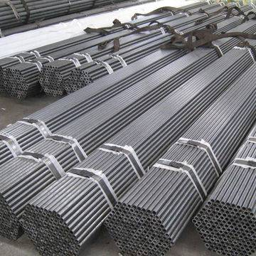 seamless steel pipes with good quality, made of ST45,NBK