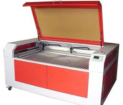 SELL laser cutting machine-SJ1490