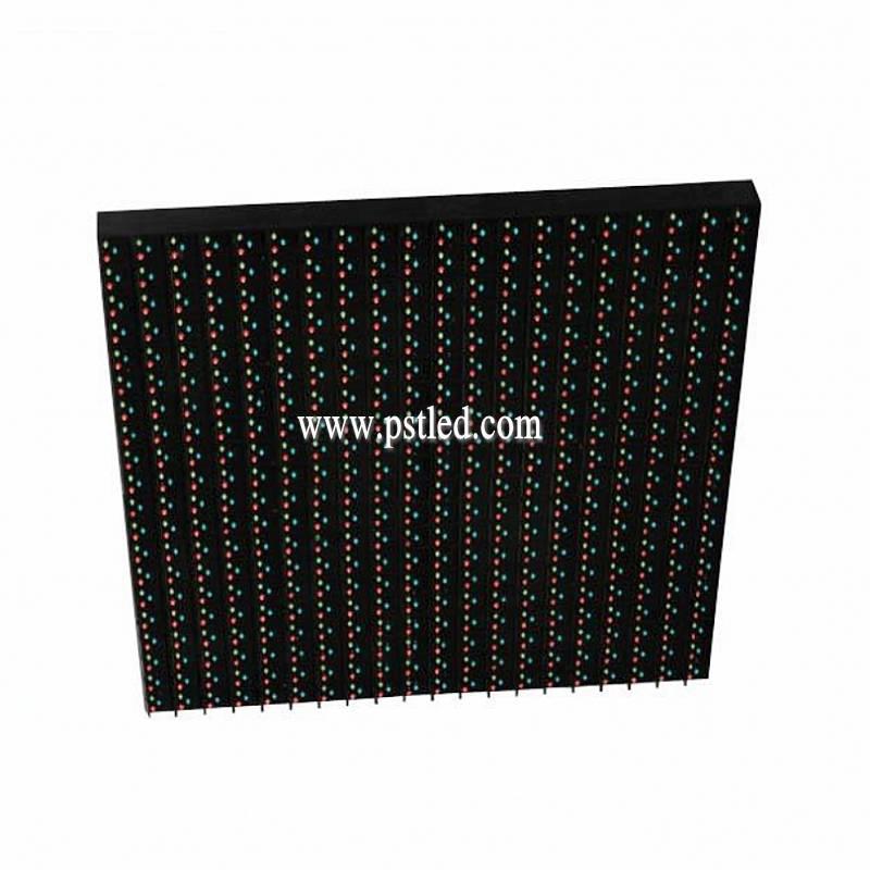 P16mm outdoor Rental led display