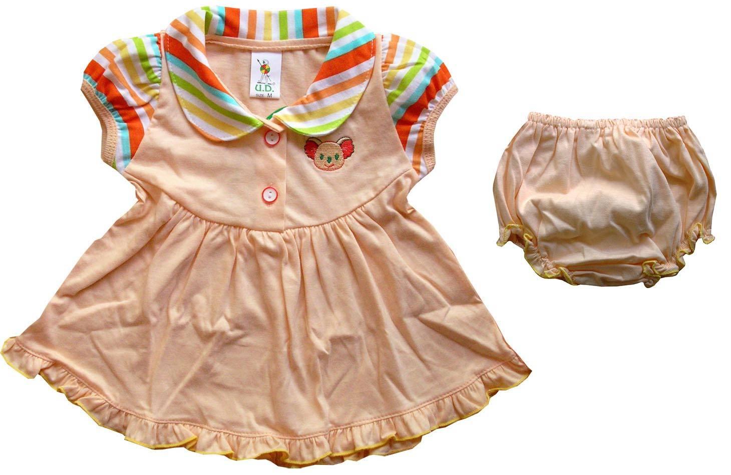 baby dress , children dress