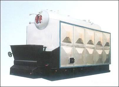 DZL series boiler(industrial use)