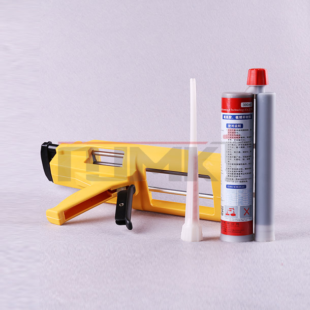 Epoxy Resin Injection System