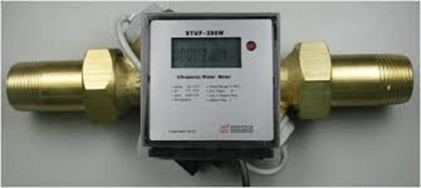 Badger Remote Read M35 Water Meter