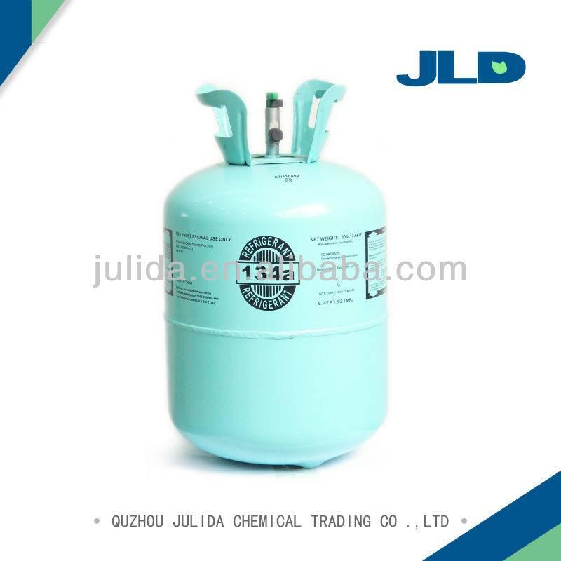 refrigerant HFC-R134A