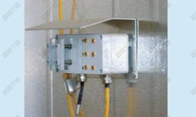 Moisture Content, Temperature and Relative Humidity monitori