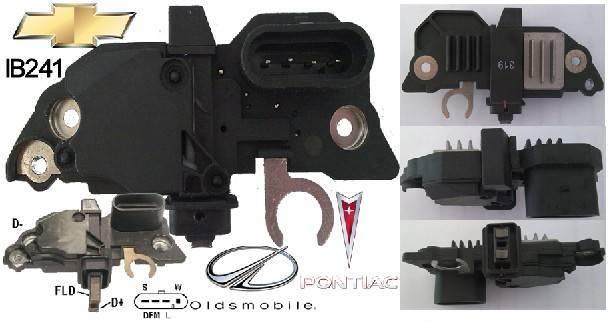 IB241 Auto Accessories DC automatic voltage regulator