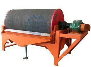 Magnetic Separator( Dryer Magnetic Separator,Wet Magnetic Separator)