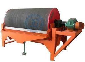 Magnetic Separator( Dryer Magnetic Separator,Wet Magnetic Separator)