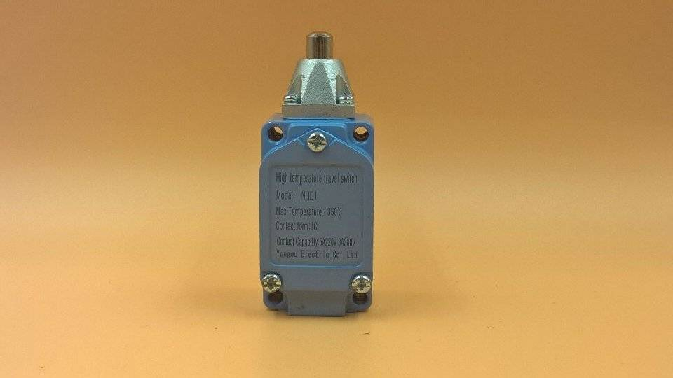 high temperature resistant position switch