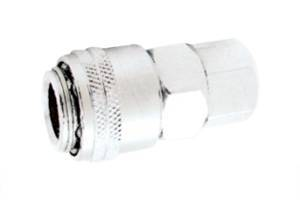 Japan type auto lock air quick couplings
