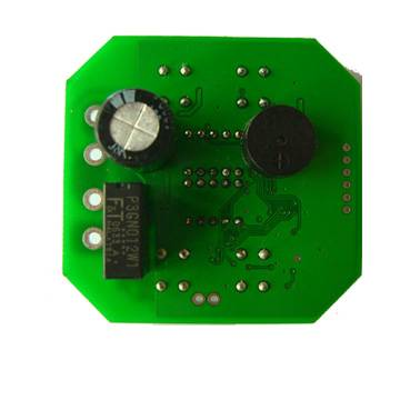 customized design PCB assembly
