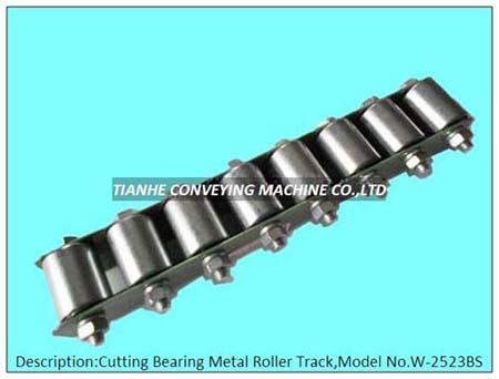 Metal Roller Track, Metal Roller Rail, Metal Wheel Conveyor