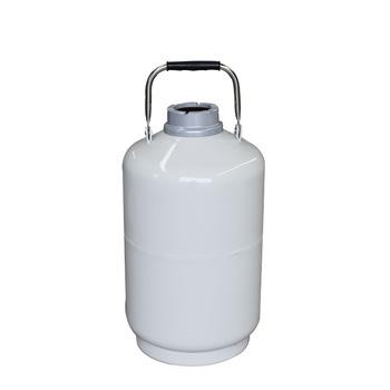 YDS-10 Convenient Liquid Nitrogen Container tank / dewar flask