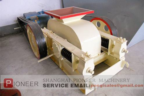 sell 2PGC0912 Double roller crusher