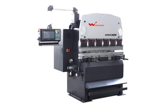 WMK Series NC Bending Machine