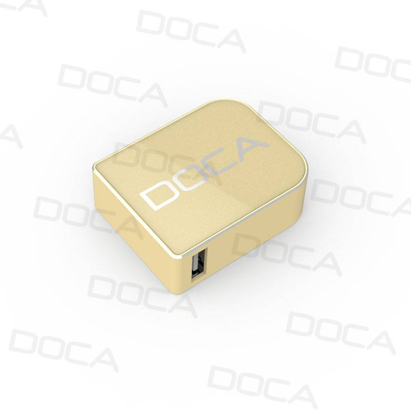 DOCA D108 Emergency charger for mobile phone