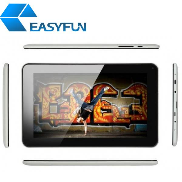 China 9 inch Tablet PC/MID Allwinner A13 Android 4.0 512MB/8G 5-point touch Dual camera