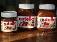 Ferrero Nutella 6x750gr