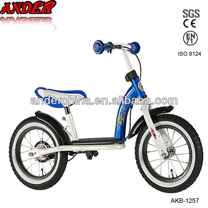 Ander Patent Kid Balance Bike Model AKB-1257