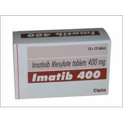 Imatib 400 Mg Tablets